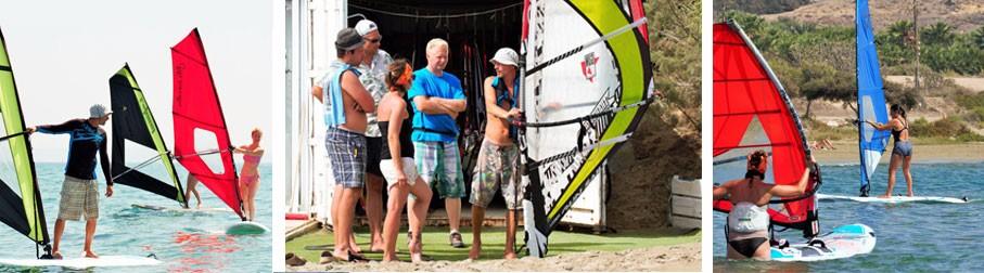 халявное обучение серфингу