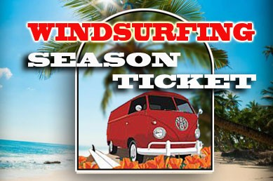 ticket for windsurf
