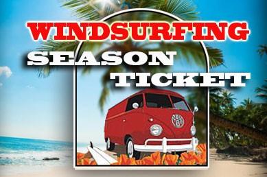 Билет на виндсерфинг